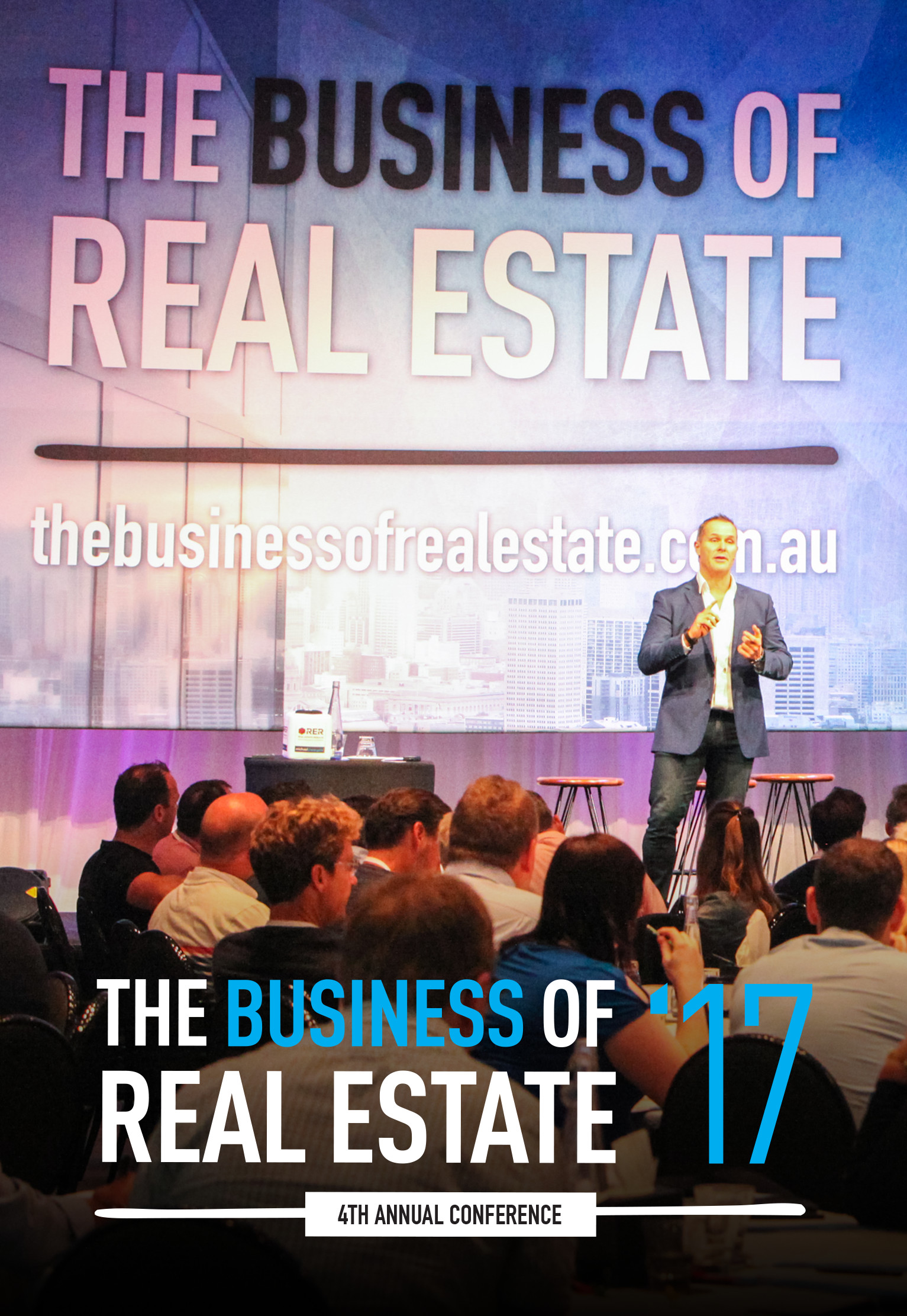The Business of Real Estate 2017