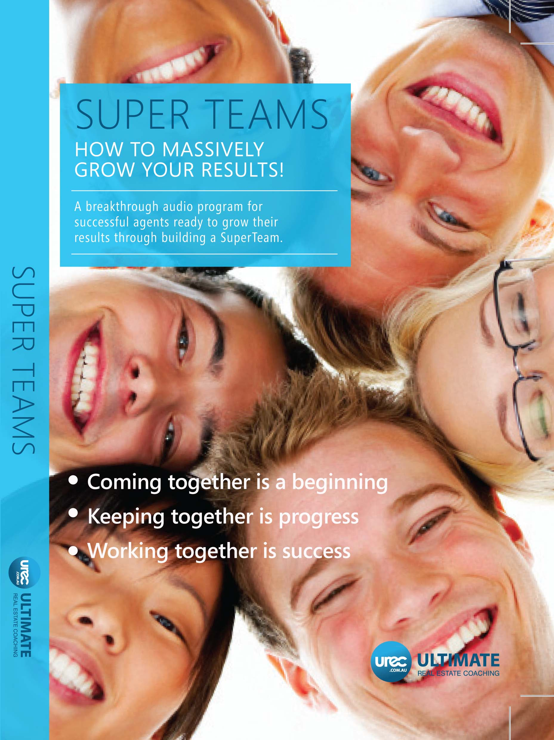 SuperTeams